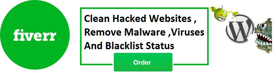 fiverr_wordpress_malware_clean