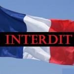 İnternetimi Fransa'dan Erişime Kapatıyorum Kampanyası