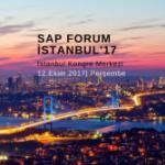 SAP Forum 2017 Ardından