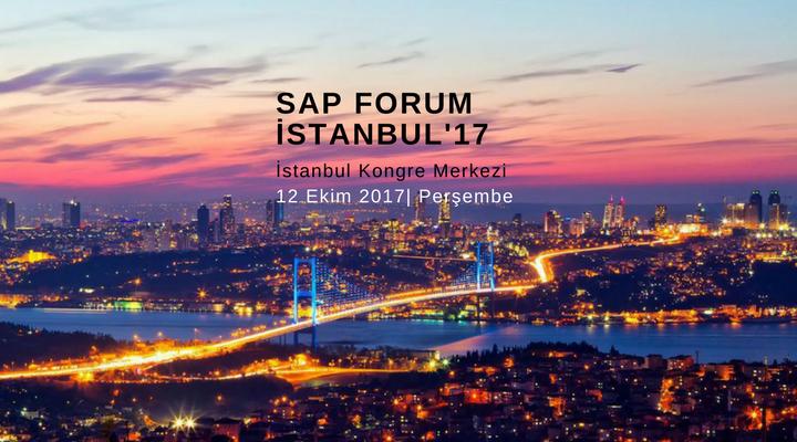 sapforum2017